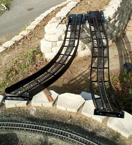 Mystic Mountain Railroad